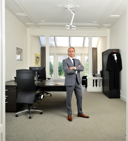 Kantoor Jan Michiel Wagenaar